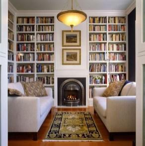Inspiring Reading Room Decoration Ideas To Make You Cozy 01