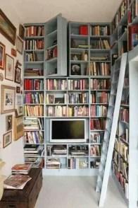 Inspiring Reading Room Decoration Ideas To Make You Cozy 05