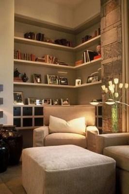 Inspiring Reading Room Decoration Ideas To Make You Cozy 06