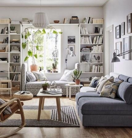 Inspiring Reading Room Decoration Ideas To Make You Cozy 17