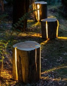 Outstanding Lighting Ideas To Light Up Your Garden With Style 02