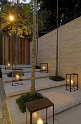 Outstanding Lighting Ideas To Light Up Your Garden With Style 08