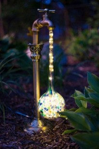 Outstanding Lighting Ideas To Light Up Your Garden With Style 11