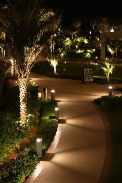 Outstanding Lighting Ideas To Light Up Your Garden With Style 45