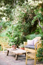 Stunning Balcony Decoration Ideas With Seating Areas 19