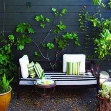 Stunning Balcony Decoration Ideas With Seating Areas 35