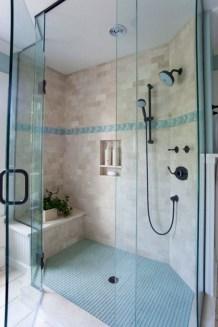 Stylish Coastal Bathroom Remodel Design Ideas 05