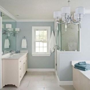 Stylish Coastal Bathroom Remodel Design Ideas 36