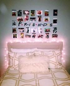 Trendy Decoration Ideas For Teenage Bedroom Design 01