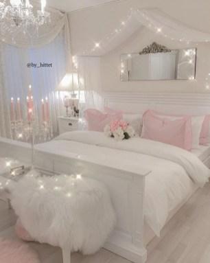 Trendy Decoration Ideas For Teenage Bedroom Design 18