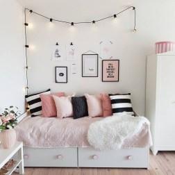 Trendy Decoration Ideas For Teenage Bedroom Design 26