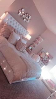 Trendy Decoration Ideas For Teenage Bedroom Design 36