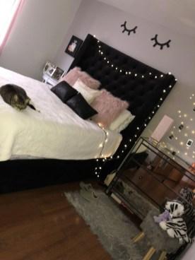 Trendy Decoration Ideas For Teenage Bedroom Design 46