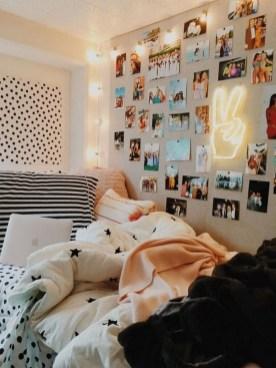 Trendy Decoration Ideas For Teenage Bedroom Design 48