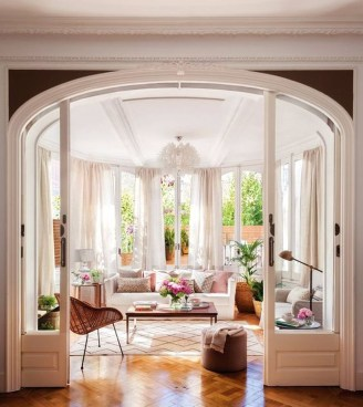 Unordinary Sunroom Design Ideas For Interior Home 06