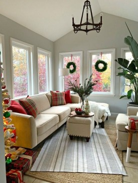 Unordinary Sunroom Design Ideas For Interior Home 07