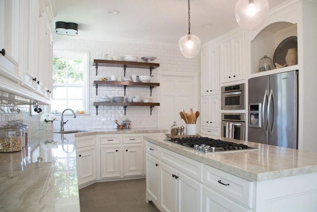 Astonishing Kitchen Remodeling Ideas On A Budget 43