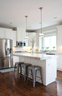 Astonishing Kitchen Remodeling Ideas On A Budget 47