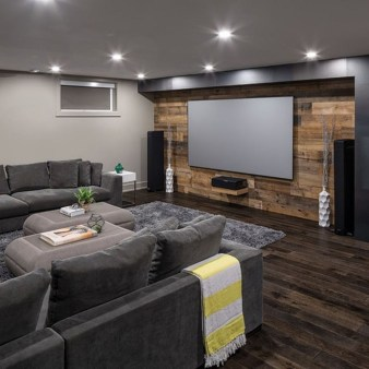 Best Small Movie Room Design For Your Happiness Family 30