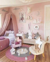 Gorgeous Bedroom Decoration Ideas For Kids 11