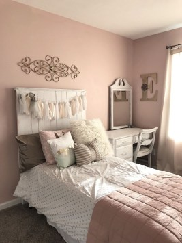 Gorgeous Bedroom Decoration Ideas For Kids 21
