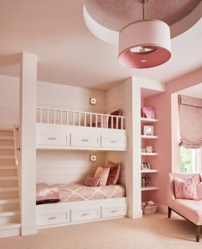 Gorgeous Bedroom Decoration Ideas For Kids 22