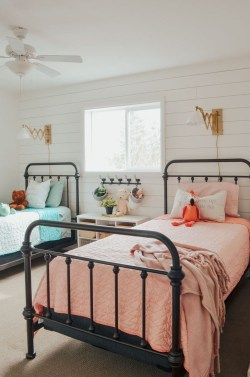 Gorgeous Bedroom Decoration Ideas For Kids 33