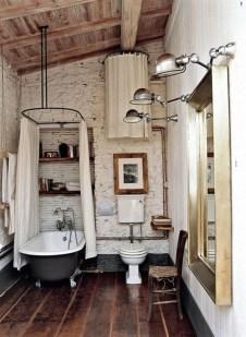 Impressive Vintage Bathroom Decoration You'll Love 12