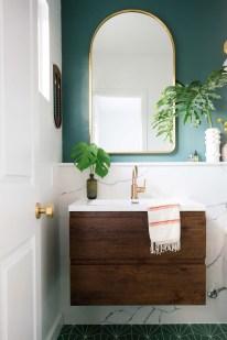 Impressive Vintage Bathroom Decoration You'll Love 13