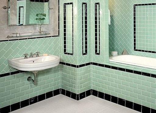 Impressive Vintage Bathroom Decoration You'll Love 16