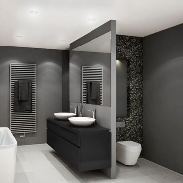 Impressive Vintage Bathroom Decoration You'll Love 18