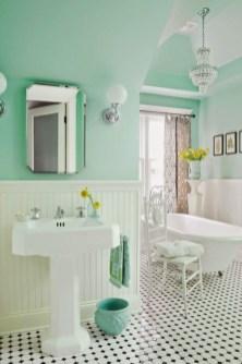 Impressive Vintage Bathroom Decoration You'll Love 19