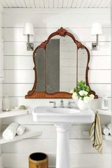 Impressive Vintage Bathroom Decoration You'll Love 22