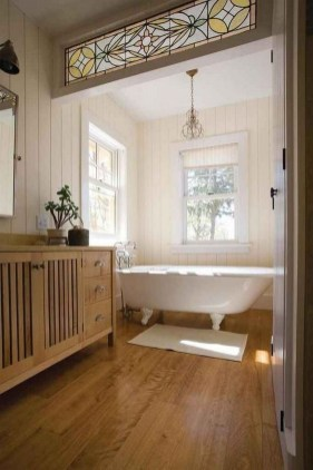 Impressive Vintage Bathroom Decoration You'll Love 27