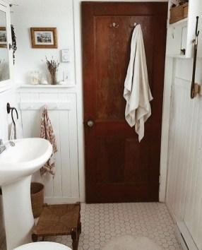 Impressive Vintage Bathroom Decoration You'll Love 34