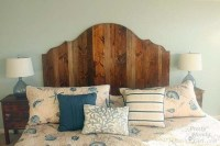 Incredible Headboard Design For Your Bedroom Inspiration 43