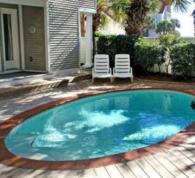 Innovative Small Swimming Pool For Your Small Backyard 05