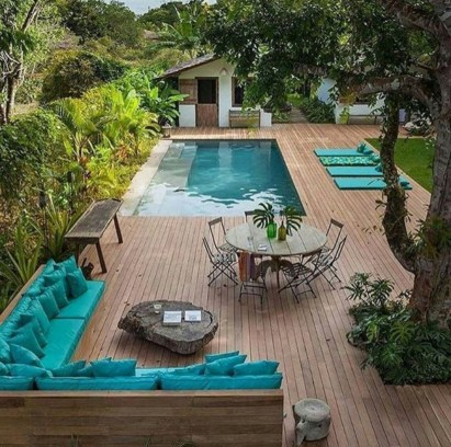 Innovative Small Swimming Pool For Your Small Backyard 10