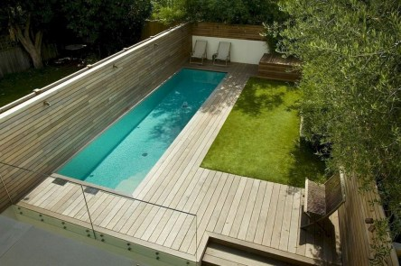 Innovative Small Swimming Pool For Your Small Backyard 47