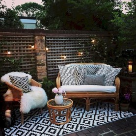Inspiring Backyard Patio Design Ideas With Beautiful Landscaping 02