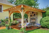 Simple Gazebo Design Ideas That So Inspire 47