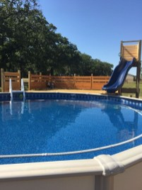 The Best Swimming Pool Design Ideas For Summer Time 11