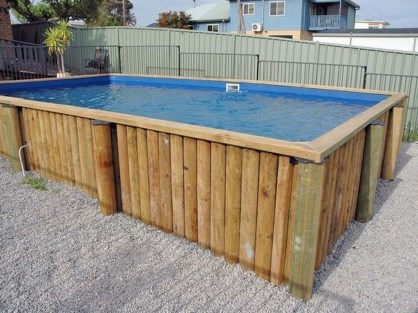 The Best Swimming Pool Design Ideas For Summer Time 26