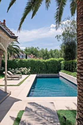 The Best Swimming Pool Design Ideas For Summer Time 39