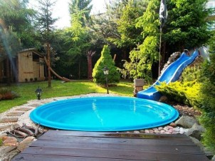 The Best Swimming Pool Design Ideas For Summer Time 50