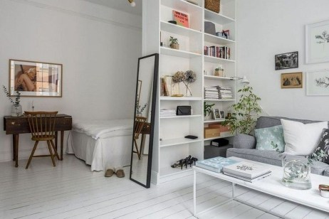 Affordable Decoration Ideas For Small Apartment 11