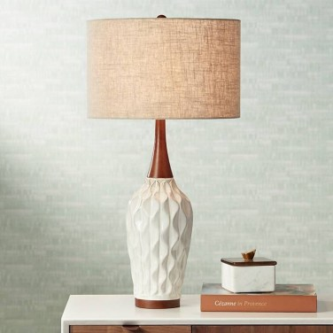 Awesome Table Lamp Ideas To Brighten Up Your Work Space 16