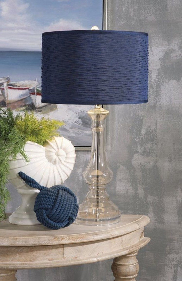 Awesome Table Lamp Ideas To Brighten Up Your Work Space 24