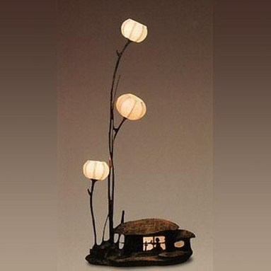 Awesome Table Lamp Ideas To Brighten Up Your Work Space 25