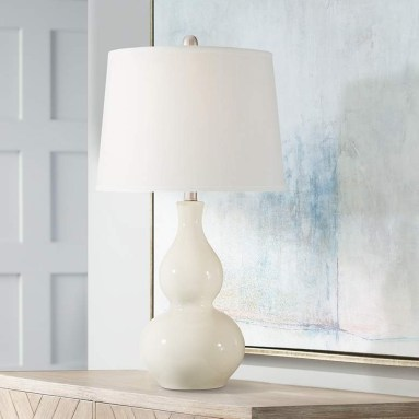 Awesome Table Lamp Ideas To Brighten Up Your Work Space 26